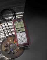超声波测厚仪PVX PVX