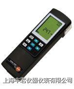 德图testo325-I/低浓度CO分析仪 testo325-I/低浓度CO分析仪