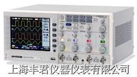 GDS-2104数字存储示波器 GDS-2104