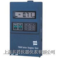 TR100袖珍式表面粗糙度仪 TR100