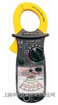 DM6018A钳型电流表 DM6018A