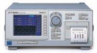 WT1800 数字功率计 WT1800 数字功率计