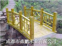木制桥 MQ
