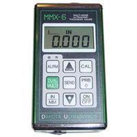 MMX-6/MMX-6DL系列超声波测厚仪 MMX-6/MMX-6DL