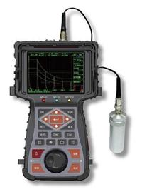 TUD500超声波探伤仪 TUD500