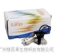 安捷伦1100/1200VWD 氘灯 G1314-60100 广州绿百草专业供应