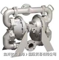 气动隔膜泵 WarrenRupp