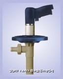 JESSBERGER气动式桶泵 JP-A2
