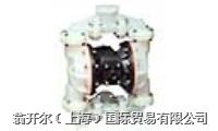 球阀非金属泵 SANDPIPER