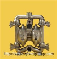 FDA食品级气动隔膜泵1.5寸 E4SA