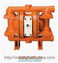美国WILDEN气动隔膜泵 T2