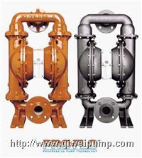 威尔顿气动隔膜泵 T8