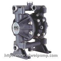 美国ARO气动隔膜泵 66605X