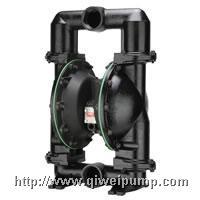 美国英格索兰气动隔膜泵 66632X