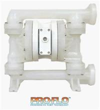 气动隔膜泵威尔顿 P200