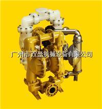 1/2寸威马气动隔膜泵 E5PP5T5T9