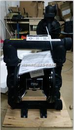 2寸弗尔德气动隔膜泵