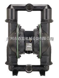英格索兰PRO系列金属隔膜泵