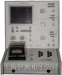 上海新建数字存储半导体管特性图示仪 XJ4829