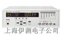常州同惠精密电容测量仪