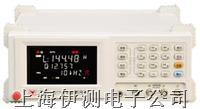 常州扬子精密电感测量仪 YD2776B