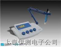 上海精科精密pH计 PHS-3B