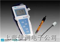 上海精科便携式电导率仪 DDBJ-350