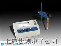 上海精科实验室电导率仪 DDS-304