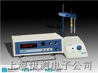 上海精科實驗室離子活度計 PXS-215