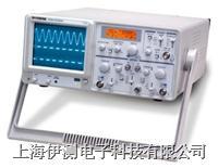 台湾固纬30MHz模拟示波器 GOS-630FC