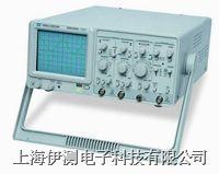 台湾固纬30MHz模拟示波器 GOS-6031