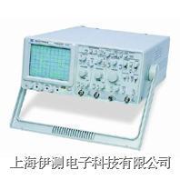 臺灣固緯50MHz模擬示波器 GOS-6051