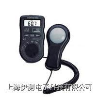 香港CEM照度计 DT-1301
