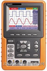 厦门利利普20MHz手持数字存储示波器 HDS1022M