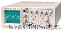 江苏绿杨10MHz小型通用示波器 YB43010