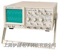 江苏绿杨40MHz双时基示波器 YB4340G