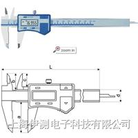桂林廣陸0-200mm高精度數顯卡尺 110-202