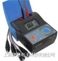 美翠通用精密接地电阻测试仪 MI2124