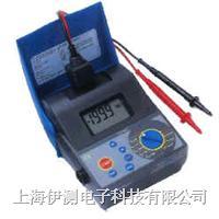 美翠低压兆欧表及等电位连接测试仪 MI2123