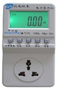 电器节能效果测试仪 电器节能效果测试仪