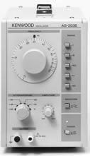日本建伍音频信号发生器 AG-203D