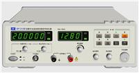 SP1212B型数字合成音频扫频信号发生器 SP1212B