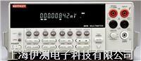 2002美国吉时利高性能八位半数字多用表,带8k存储器 2002
