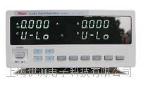 常州同惠TL33XX系列數字功率計TL3300,TL3301,TL3302,TL3310,TL3320 TL3300,TL3301,TL3302,TL3310,TL3320