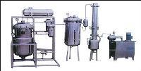 TN-200小型多功能提取浓缩回收机组