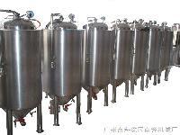 200L啤酒设备