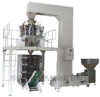 YT-220自动组合称量包装机