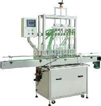 KR-FS-8全自动直线液体充填机
