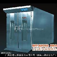 NFF-232SC 全自动冷冻发酵房