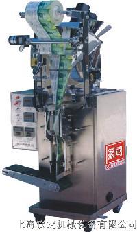 DXDF60C核桃粉自动包装机